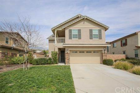 12926 Canopy Court, Rancho Cucamonga, CA 91739 (#IV20136249) :: Blake Cory Home Selling Team