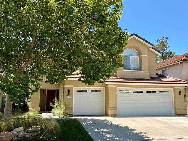 5022 Evanwood Avenue, Oak Park, CA 91377 (#220007226) :: The Costantino Group | Cal American Homes and Realty