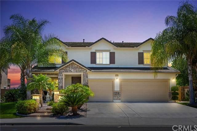 35965 Darcy Place, Murrieta, CA 92562 (#SW20136232) :: Allison James Estates and Homes