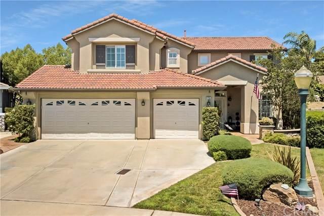 6755 Lucero Drive, Fontana, CA 92336 (#CV20134201) :: RE/MAX Masters