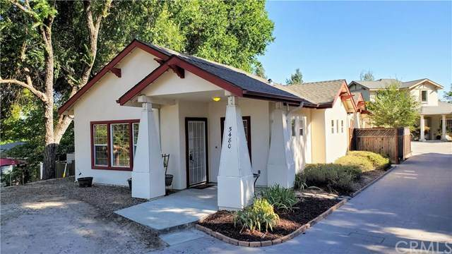 5480 Mariquita Avenue, Atascadero, CA 93422 (#NS20136220) :: Blake Cory Home Selling Team