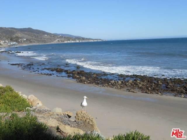 26665 Seagull Way A223, Malibu, CA 90265 (#20602792) :: Compass