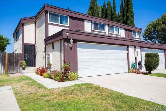 13017 Balfour Circle, Garden Grove, CA 92843 (#PW20136224) :: Blake Cory Home Selling Team