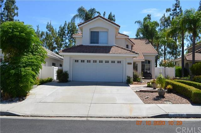 30424 Shoreline Drive, Menifee, CA 92584 (#SW20136039) :: American Real Estate List & Sell