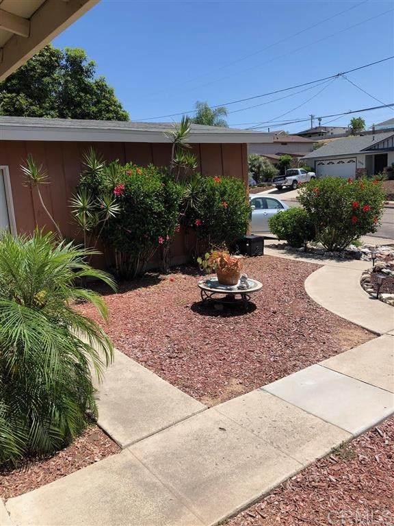6468 Lake Athabaska Place, San Diego, CA 92119 (#200032284) :: The Brad Korb Real Estate Group