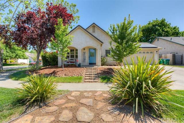 2890 Lovell Avenue, Chico, CA 95973 (#SN20136255) :: Allison James Estates and Homes