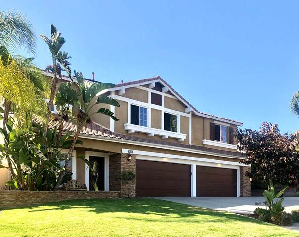 7838 Camino Cielo St Street, Highland, CA 92346 (#219045869PS) :: Allison James Estates and Homes