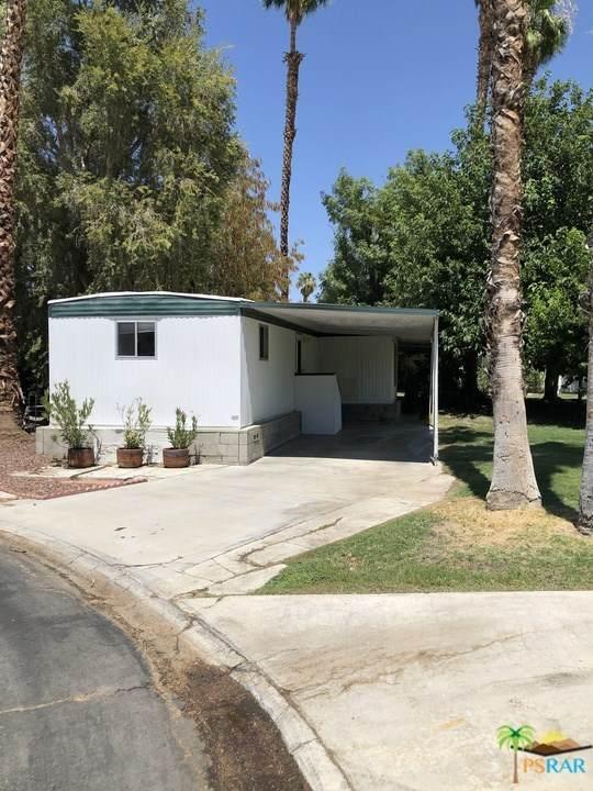 172 Tanforan Street, Rancho Mirage, CA 92270 (#20599548) :: Blake Cory Home Selling Team