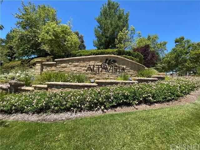 27879 Alta Vista Avenue, Valencia, CA 91355 (#SR20136000) :: American Real Estate List & Sell