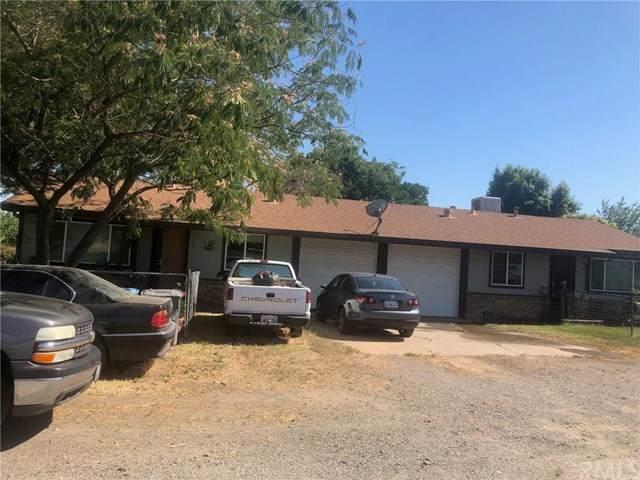 707 Tehama Avenue, Oroville, CA 95965 (#OR20136178) :: Allison James Estates and Homes