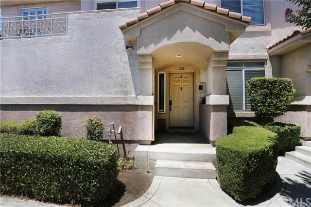 1020 N Turner Avenue #135, Ontario, CA 91764 (#CV20133275) :: A|G Amaya Group Real Estate