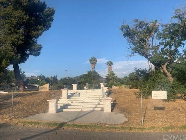 3795 La Hacienda Drive, San Bernardino, CA 92404 (#EV20136326) :: Team Tami