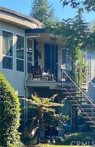 30 Plaza Way #6, Chico, CA 95926 (#SN20136182) :: Allison James Estates and Homes