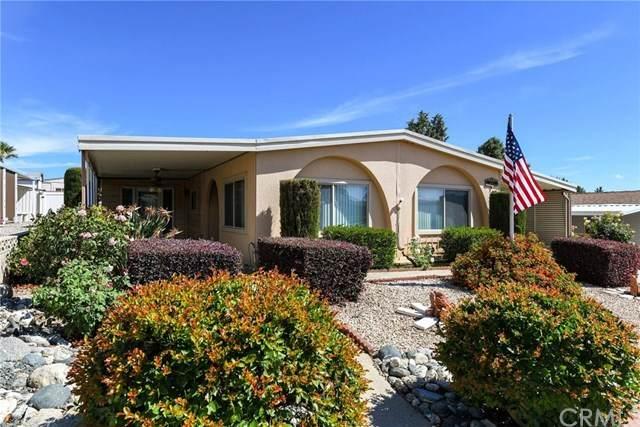 40955 Laredo Trail, Cherry Valley, CA 92223 (#EV20136268) :: Compass