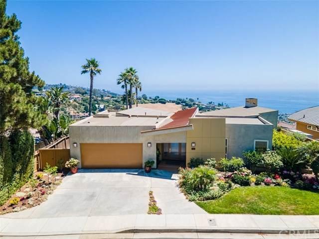 1589 Caribbean Way, Laguna Beach, CA 92651 (#OC20135949) :: Doherty Real Estate Group