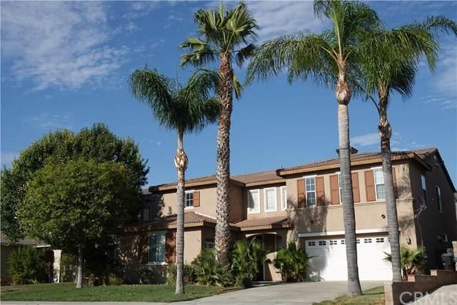 7306 Pinewood Court, Eastvale, CA 92880 (#CV20135320) :: Allison James Estates and Homes