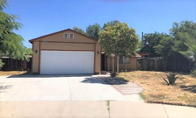 13324 Dilbeck Drive, Moreno Valley, CA 92553 (#IV20136357) :: Compass California Inc.