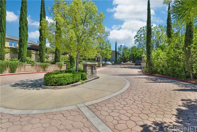 20000 Plum Canyon Road #812, Saugus, CA 91350 (#SR20136329) :: Sperry Residential Group