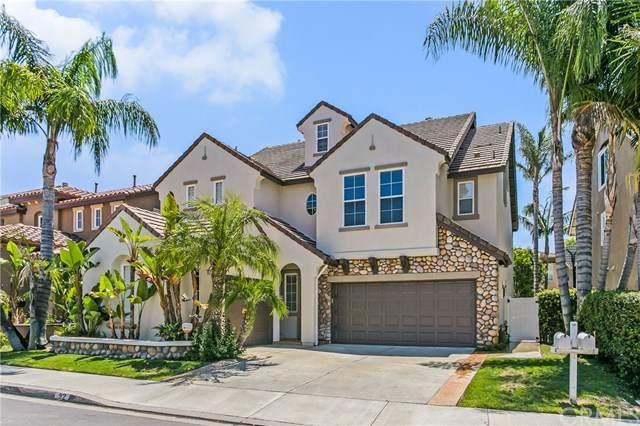 92 Stardance Drive, Mission Viejo, CA 92692 (MLS #OC20135087) :: Desert Area Homes For Sale