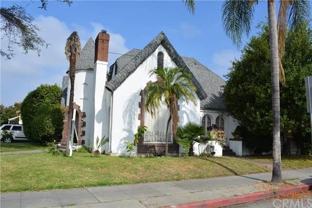 7611 Seville Avenue, Walnut Park, CA 90255 (#PW20136315) :: Compass