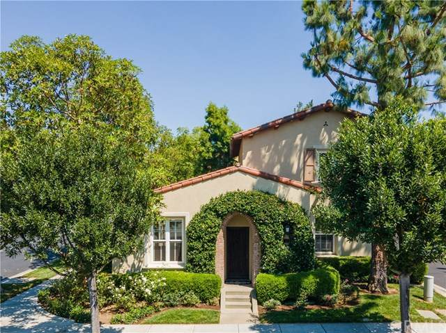 52 Bower Tree, Irvine, CA 92603 (#NP20136137) :: Doherty Real Estate Group