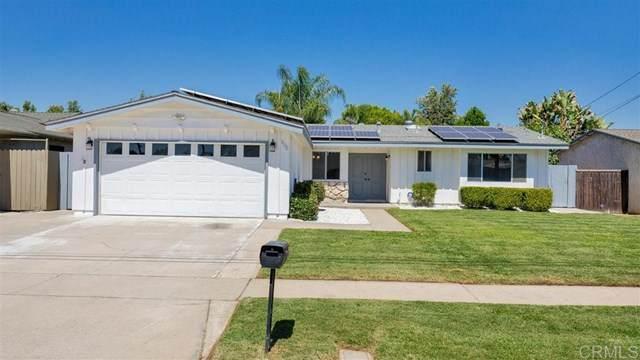 1122 N Ivy St, Escondido, CA 92026 (#200032304) :: A|G Amaya Group Real Estate