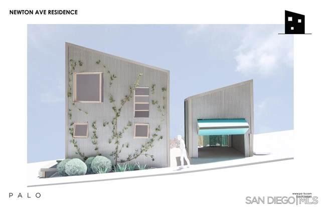 3617 Newton Ave, San Diego, CA 92113 (#200032299) :: Team Tami