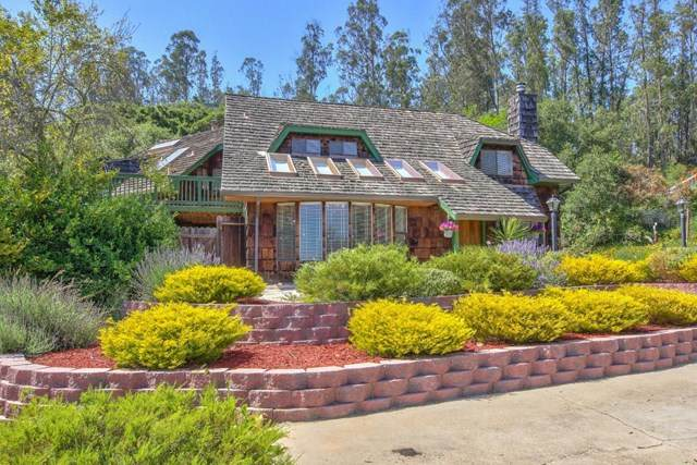 6728 Langley Canyon Road, Prunedale, CA 93907 (#ML81800563) :: RE/MAX Masters