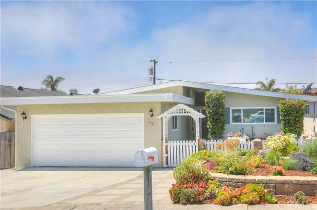 921 Visalia Street, Pismo Beach, CA 93449 (#PI20135872) :: Twiss Realty