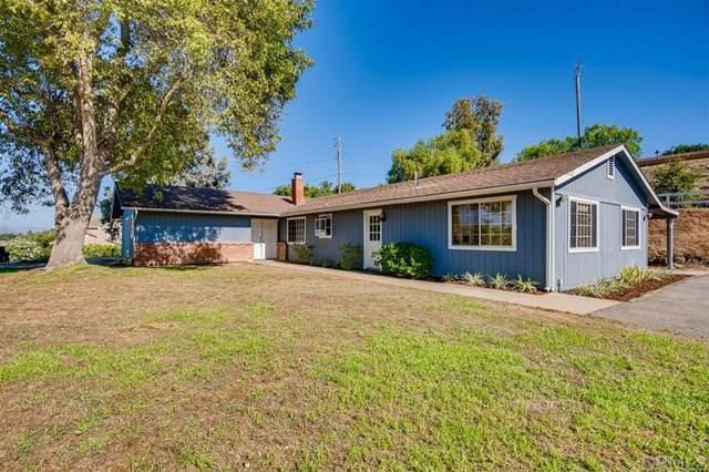 3215 Mount Whitney Road, Escondido, CA 92029 (#200032316) :: A|G Amaya Group Real Estate