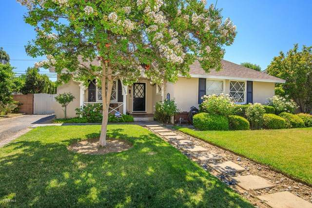9200 Swinton Avenue, North Hills, CA 91343 (#220007232) :: Sperry Residential Group