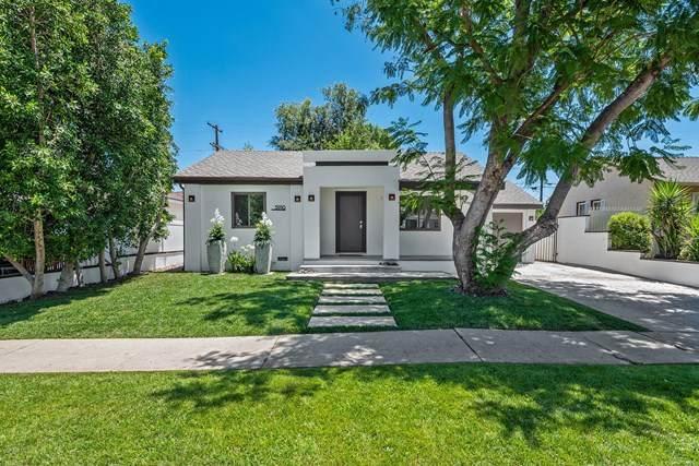 5910 Alonzo Avenue, Encino, CA 91316 (#220007233) :: Berkshire Hathaway HomeServices California Properties