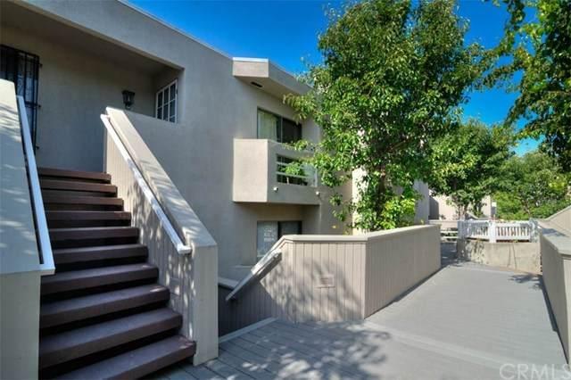 12564 Montecito Road #4, Seal Beach, CA 90740 (#PW20136393) :: The Najar Group