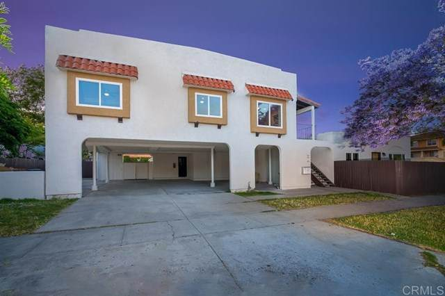 639 D St, Chula Vista, CA 91910 (#200032323) :: Steele Canyon Realty