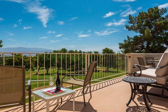 292 Vista Royale Circle E, Palm Desert, CA 92211 (#219045884DA) :: Sperry Residential Group