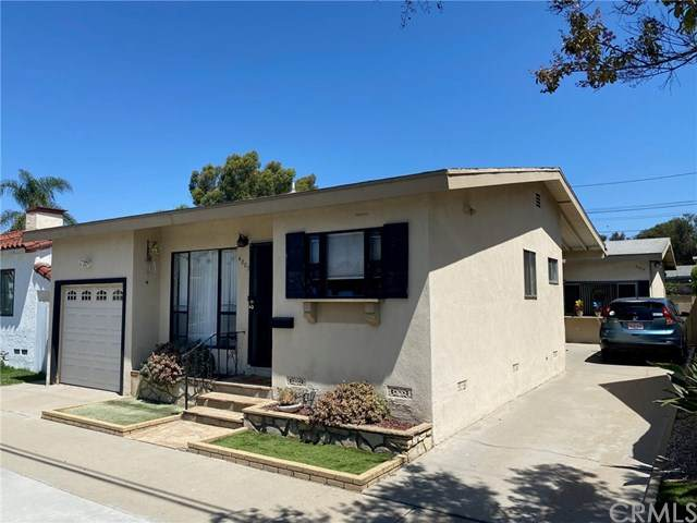 4807 E 6th Street, Long Beach, CA 90814 (#PW20136414) :: Sperry Residential Group