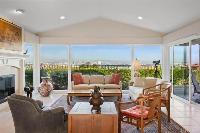 3582 Liggett Drive, San Diego, CA 92106 (#200032329) :: A|G Amaya Group Real Estate