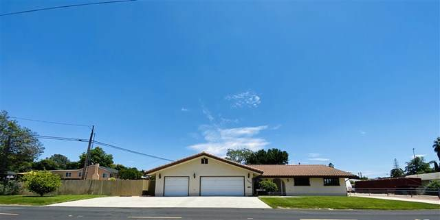 2969 Washington Street, Lemon Grove, CA 91945 (#200032328) :: Hart Coastal Group