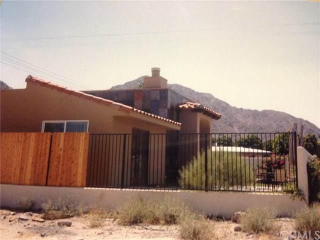 0 Avenida Villa, La Quinta, CA 92253 (#TR20136437) :: Doherty Real Estate Group