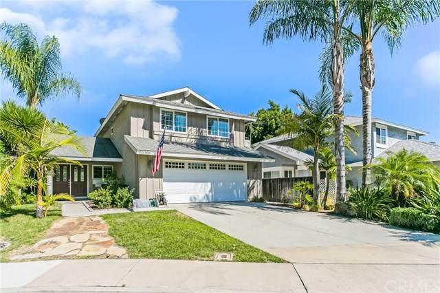 21362 Brandy Wine Lane, Lake Forest, CA 92630 (#OC20126236) :: Sperry Residential Group