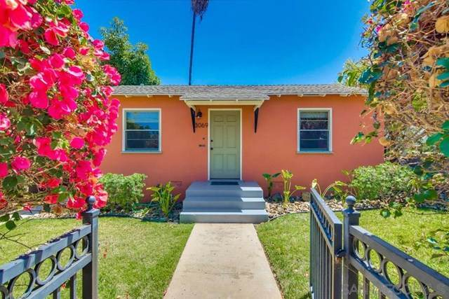 3065 B St, San Diego, CA 92102 (#200032337) :: Frank Kenny Real Estate Team