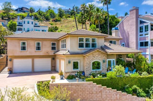 12592 Baja Panorama, North Tustin, CA 92705 (#PW20136464) :: A|G Amaya Group Real Estate