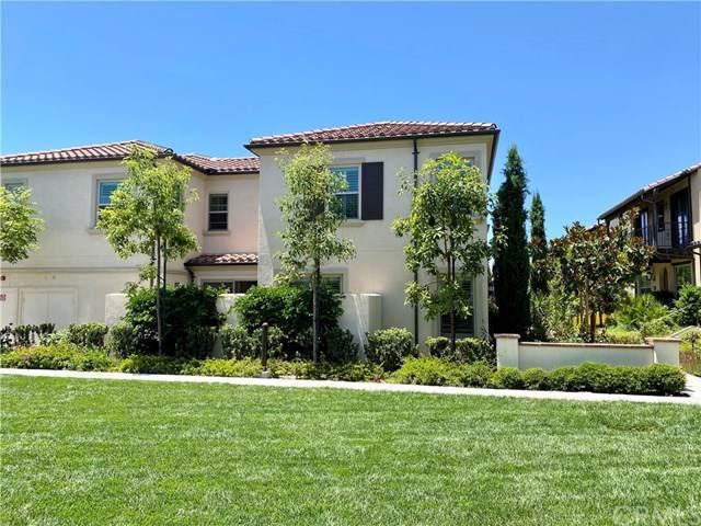 148 Nature Walk, Irvine, CA 92618 (#OC20136480) :: Sperry Residential Group