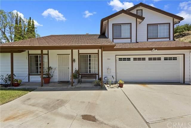 1704 Autumnglow Drive, Diamond Bar, CA 91765 (#IG20136094) :: RE/MAX Empire Properties