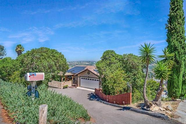 2161 N Slope Terrace, Spring Valley, CA 91977 (#200032348) :: Steele Canyon Realty