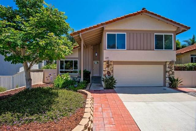 229 Cerro St, Encinitas, CA 92024 (#200032350) :: A|G Amaya Group Real Estate