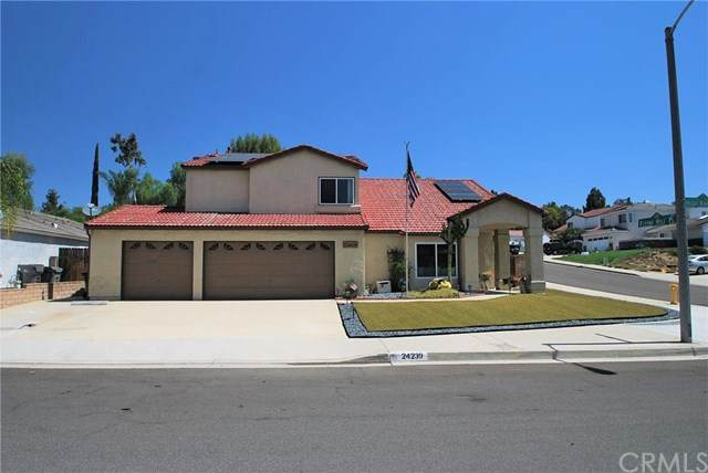 24239 High Knob Road, Diamond Bar, CA 91765 (#TR20136502) :: RE/MAX Empire Properties