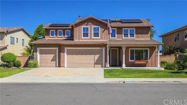 32300 Blazing Star Street, Winchester, CA 92596 (#SW20134425) :: Crudo & Associates