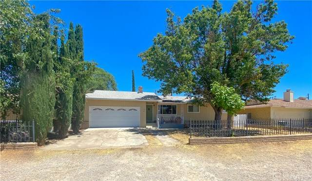 164 Escondido Way, Shandon, CA 93461 (#NS20136350) :: Team Forss Realty Group