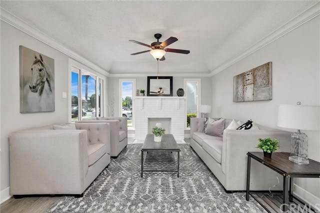 3835 S Van Ness Avenue, Los Angeles (City), CA 90062 (#SB20131238) :: Crudo & Associates